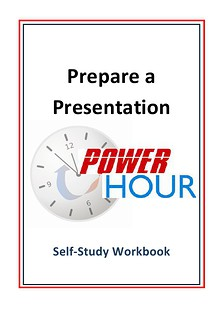 Self-Study Workbooks