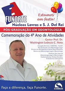 Funorte Lavras