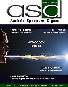 Autistic Spectrum Digest (Autism)