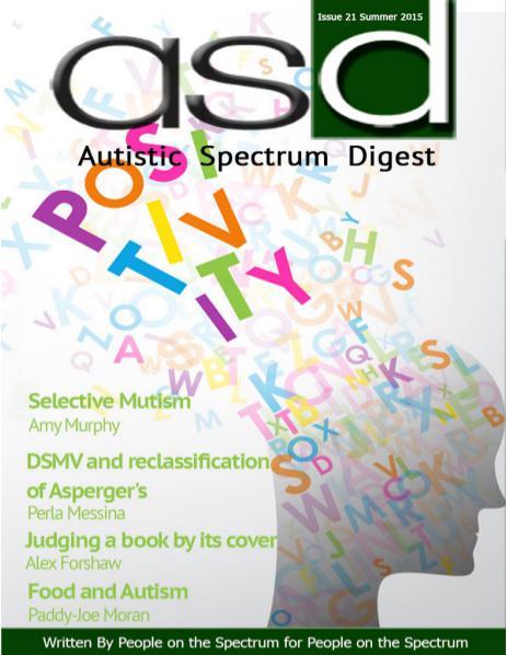 Issue 21, Summer 2015