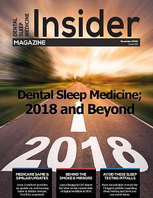 November 2018 DSM Insider