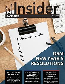 January 2019 DSM Insider