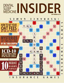 Dental Sleep Medicine Insider