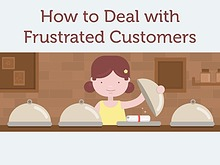 Customer happiness>