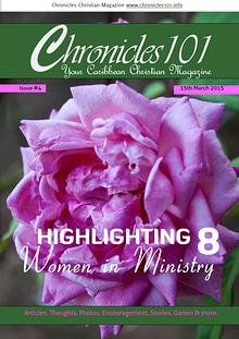 Chronicles101: Your Caribbean Christian Magazine