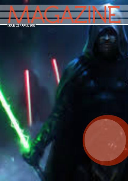 The Sith Magazine 6 - clone_