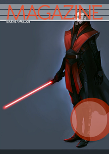 The Sith Magazine