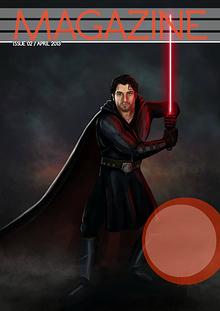 The Sith Magazine