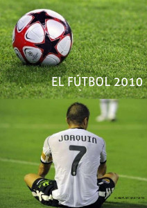 Futbol 2010