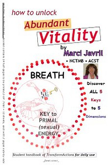 BREATH is the Key to primal sexual energy Rejuvenation