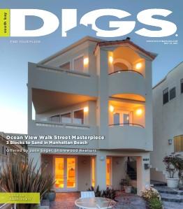South Bay Digs () South Bay Digs 2011.5.27