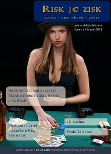 RISK J€ ZISK - eGaming Magazine - december / prosinec 2010