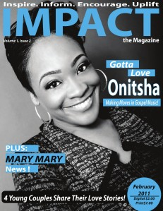 IMPACT the Magazine () IMPACT FEBRUARY DIGITAL FINAL