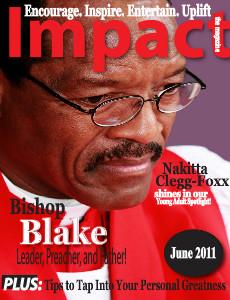 IMPACT the Magazine () IMPACT the Magazine