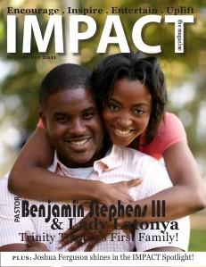 IMPACT the Magazine September 2011