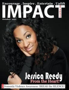 IMPACT the Magazine October IMPACT 2011