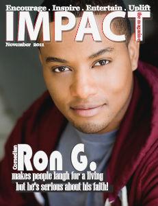 IMPACT the Magazine November 2011 IMPACT the Magazine