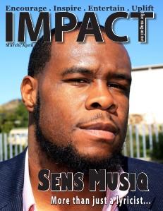 IMPACT the Magazine March-April 2012