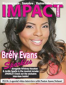 IMPACT the Magazine ()
