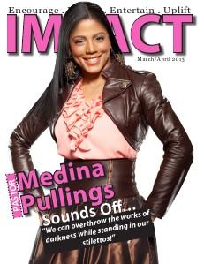 IMPACT the Magazine March/April 2013