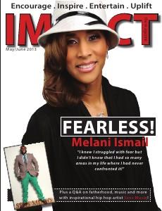 IMPACT the Magazine May/June 2013