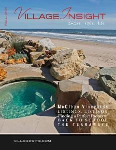 Village Insight Village Insight Fall 2011