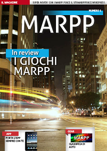 marpp magazine