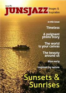 Junsjazz Images & Inspiration Issue #1