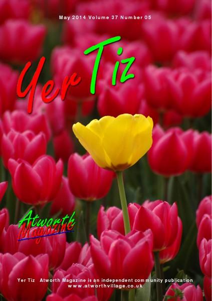 Yer Tiz May 2014 Vol 37 No 5