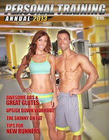PERSONAL TRAINING ANNUAL