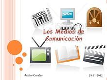 Los Medios de Comunicacion