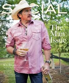 SOCIAL Magazine