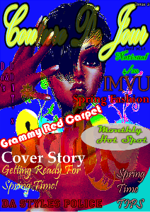 Issue 5