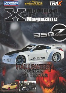 Modified Xtreme Magazine