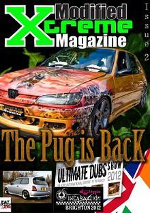 Modified-Xtreme Magazine Issue 2