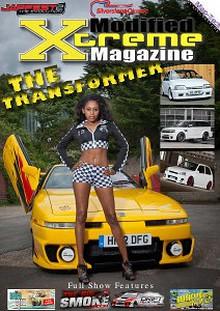 Modified-Xtreme Magazine Issue 4