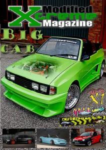 Modified-Xtreme Magazine Issue 5 2012