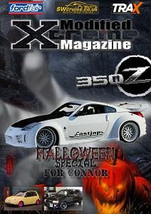 Modified-Xtreme Magazine Issue 6