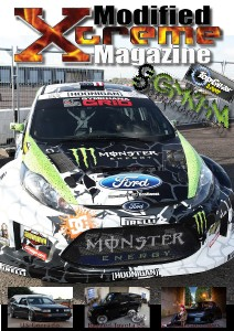 Modified-Xtreme Magazine Issue 7 2013
