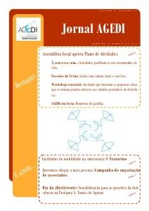Jornal AGEDI IV
