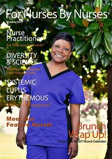 For Nurses By Nurses October 2017 Digital Issue