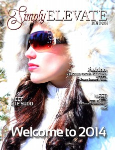 Simply Elevate January 2014