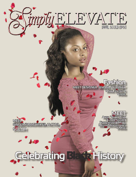 Simply Elevate February 2014