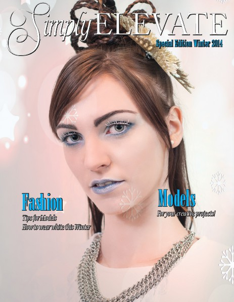Fashion & Model Special Edition Volume 2