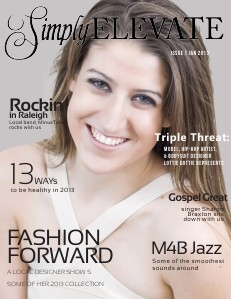 Issue 1 January 2013