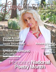 Simply Elevate Issue 4 April 2013