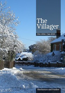 The Villager Dec 2012