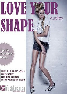 Life-Styler Love Your Shape Audrey November 2013
