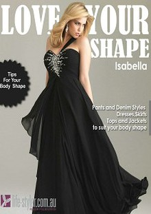 Life-Styler: Love Your Shape - Isabella