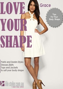 Life-Styler:  Love Your Shape Grace November 2013